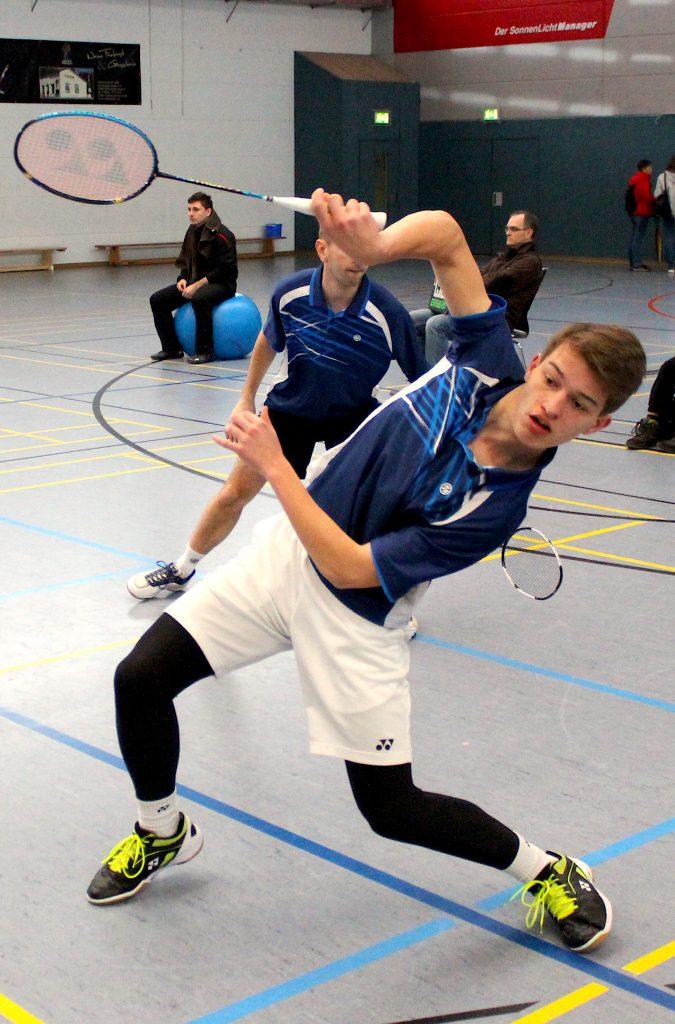 Badminton Marktheidenfeld