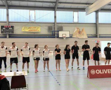 Zweite Mannschaft stolpert in Nürnberg